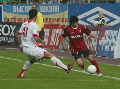 футбол россии премьер лига 2012