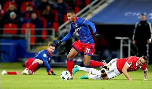 Российская Федерация приблизилась кФранции врейтинге УЕФА